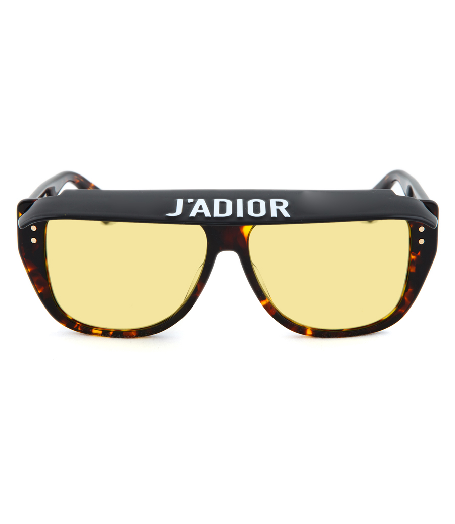 a0c09ec7b8 Dior J adior Club 2 Visor Sunglasses (4 Colors) — Designer Daydream