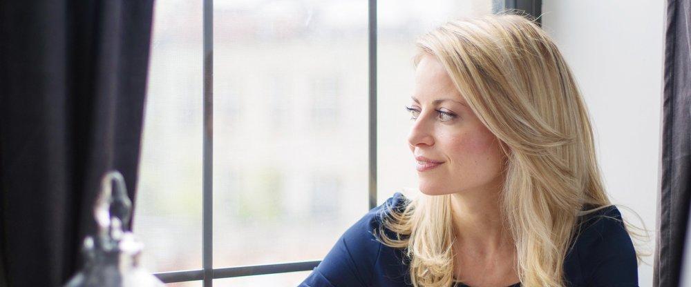 Kim Argetsinger success + mindset business coach