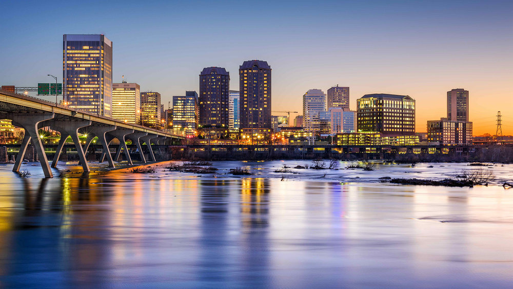 INVEST  - We've done our homework. We researched markets with low barriers to entry that are attracting buyers in droves. Our search led us to a city on the river—Richmond, Virginia.