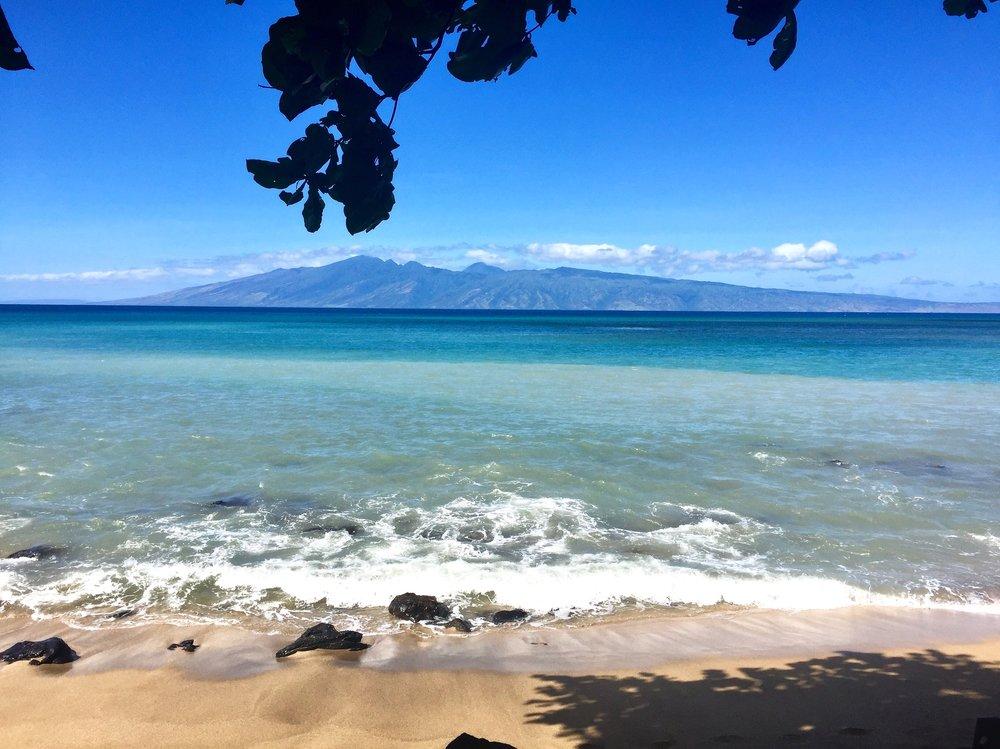 web-design-maui-pueo-creations-hawaiian-beach