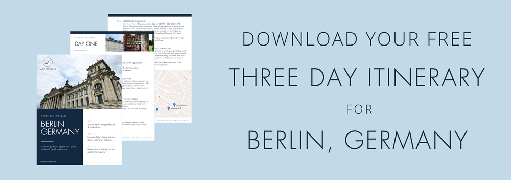 three-day-itinerary-berlin