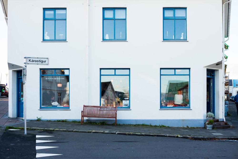 Reykjavík Roasters
