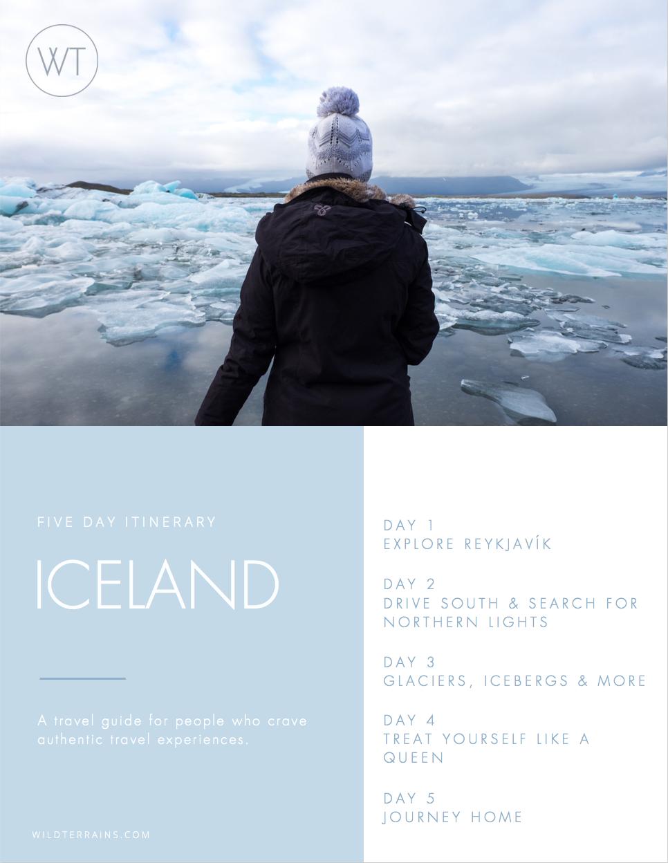 iceland-itinerary