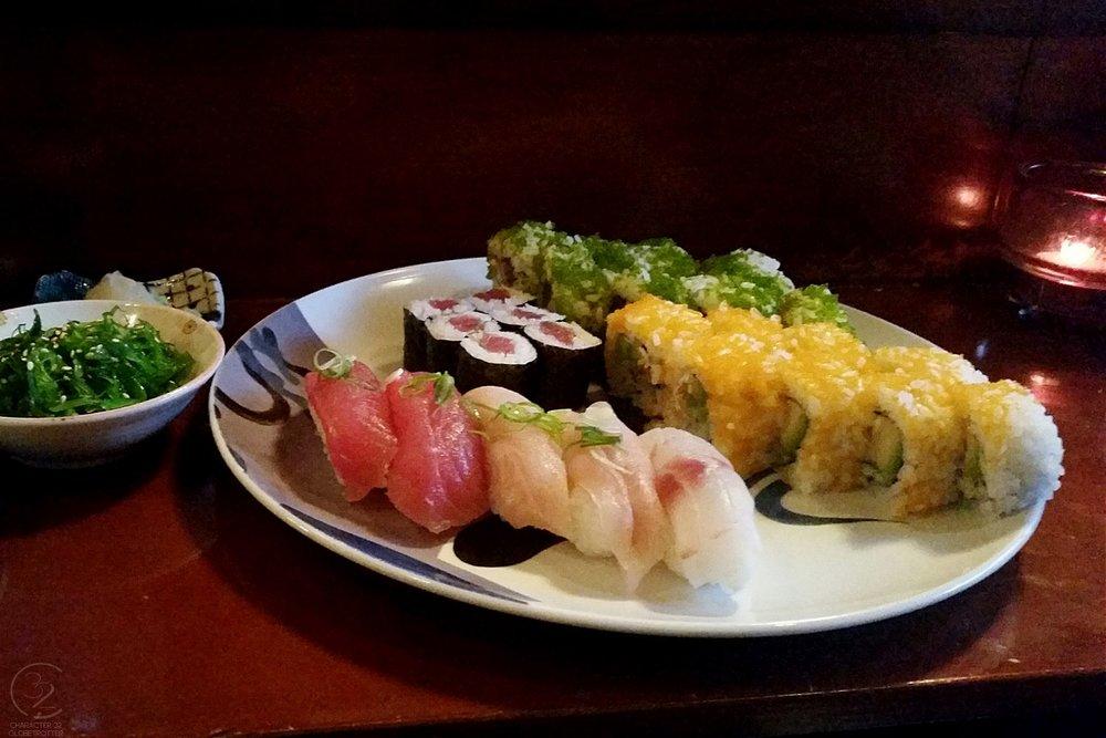 eating-den-haag-kiraku-sushi-character-32-globetrotter