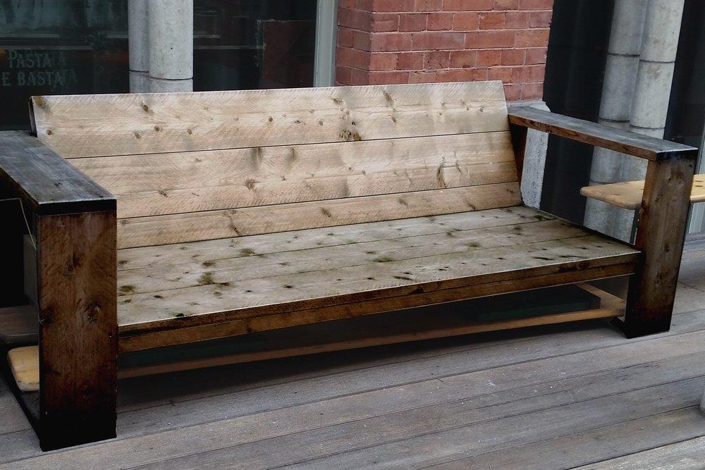 white-dijon-tree-meets-amsterdam-outdoor-bench-home-diy-ideas-c32-creating-spaces