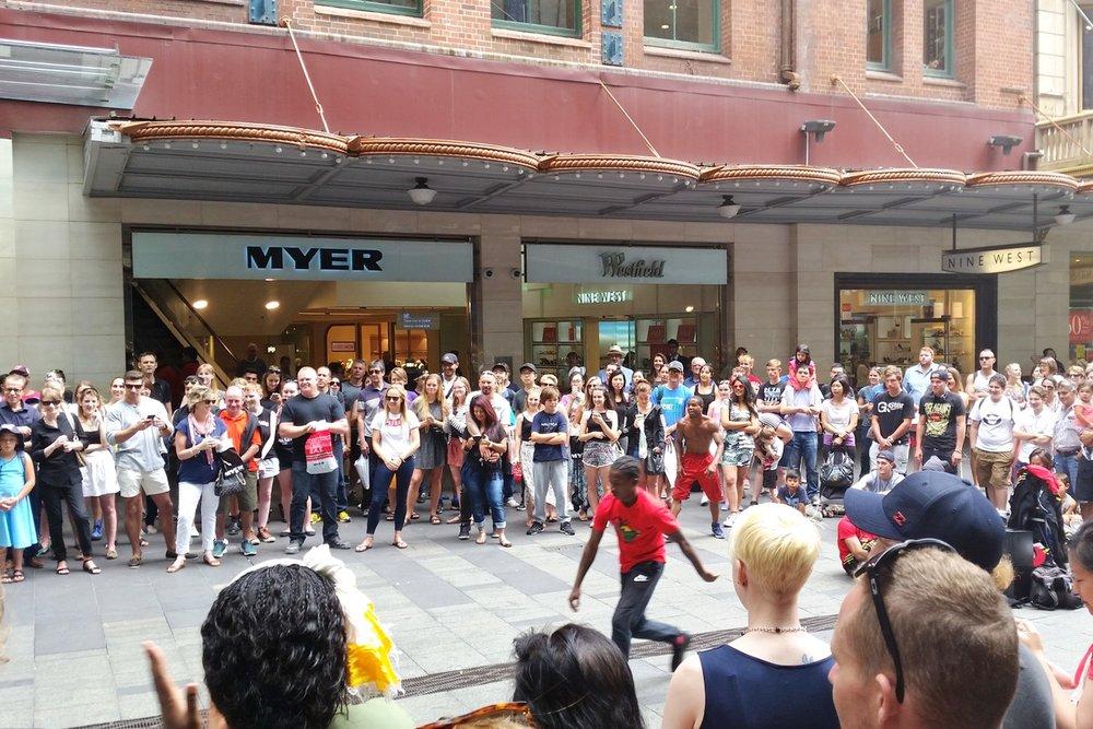 sydney-australia-character-32-c32-travel-entertainment-pitt-st-mall