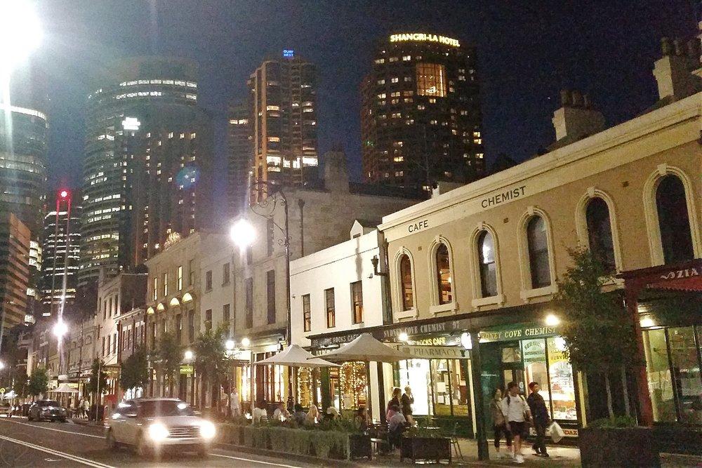 sydney-australia-character-32-c32-travel-the-rocks-at-night