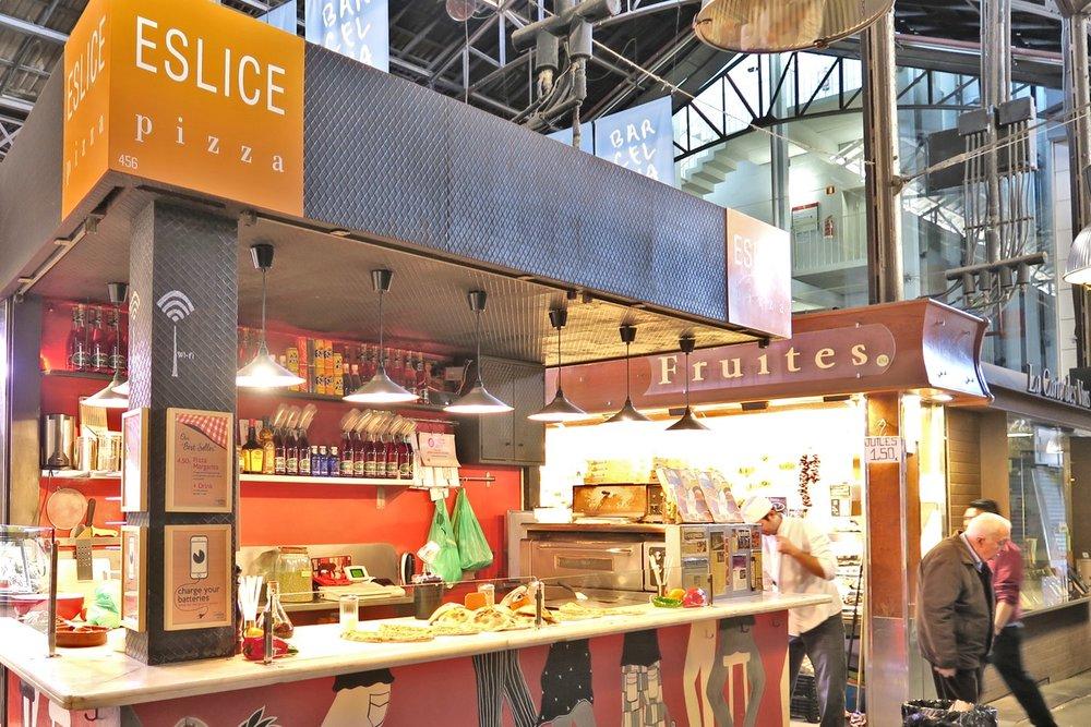 barcelona-spain-character-32-globetrotter-travel-eslice-pizza-market