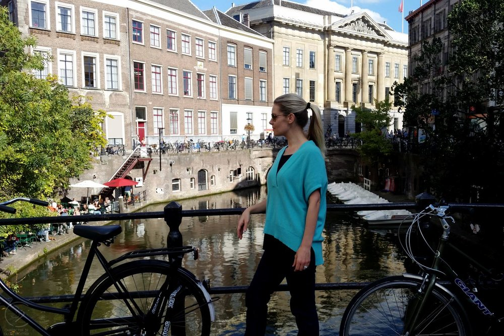 Why Utrecht in The Netherlands Is a City to Visit