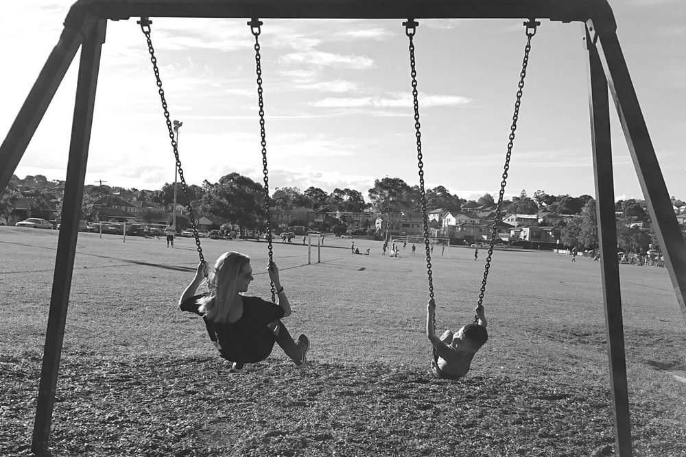 How to Release Stress and Have Fun Through Childhood Memories