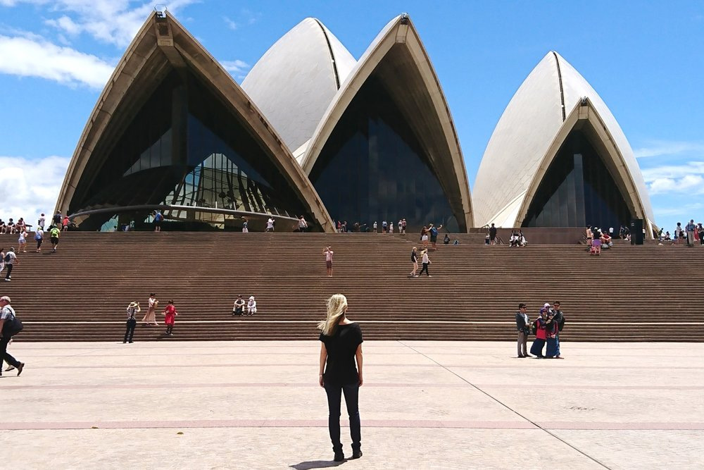 See the Best 6 Sights of Sydney in a Day