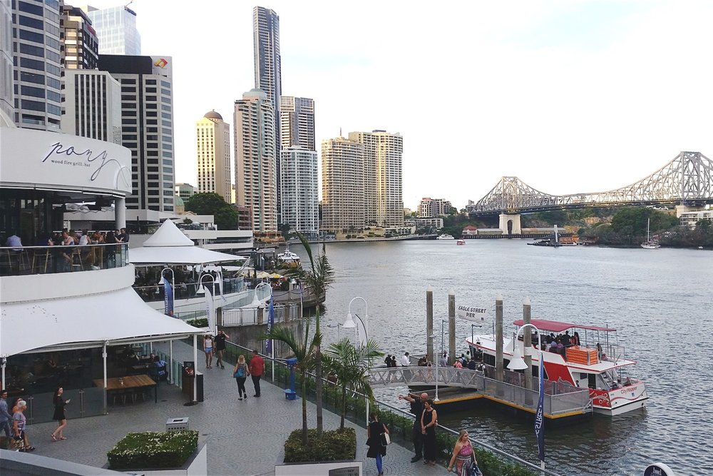 Brisbane Weekend Getaways Where to Stay and Eat
