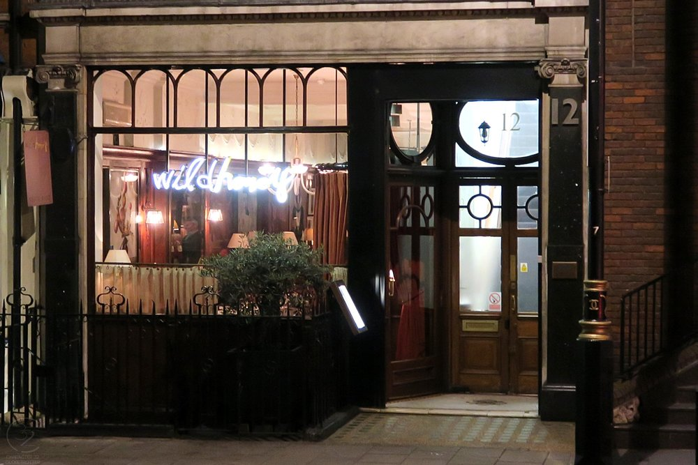 3 Reasons to Eat at Wild Honey in Mayfair London