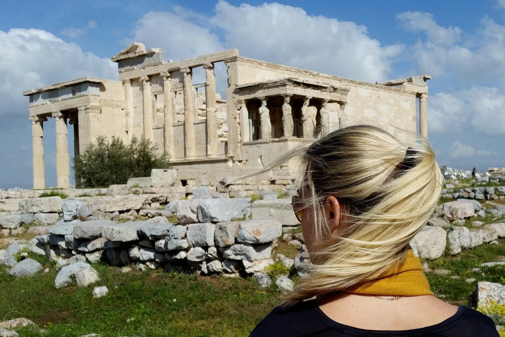 Things to See in Athens in a Day and Where to Stay