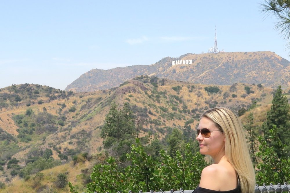 What to See in LA in A Day – My Top 3 Things to See in Hollywood on a LAX layover