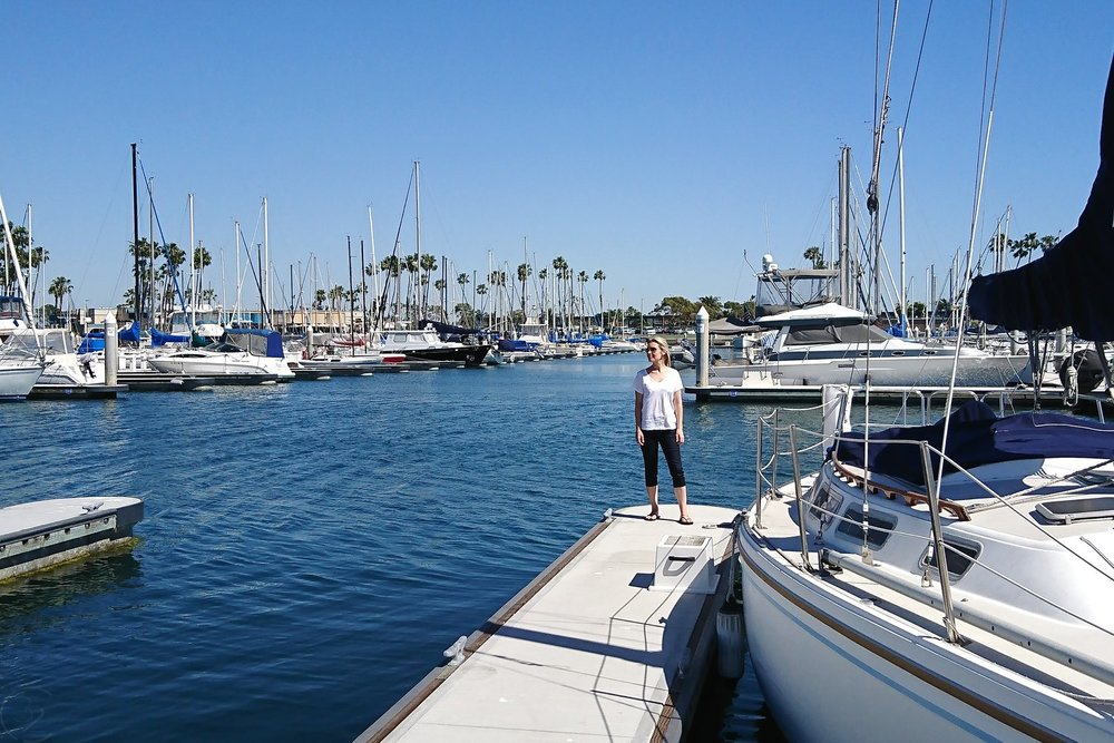 Things to see in a day in Long Beach California