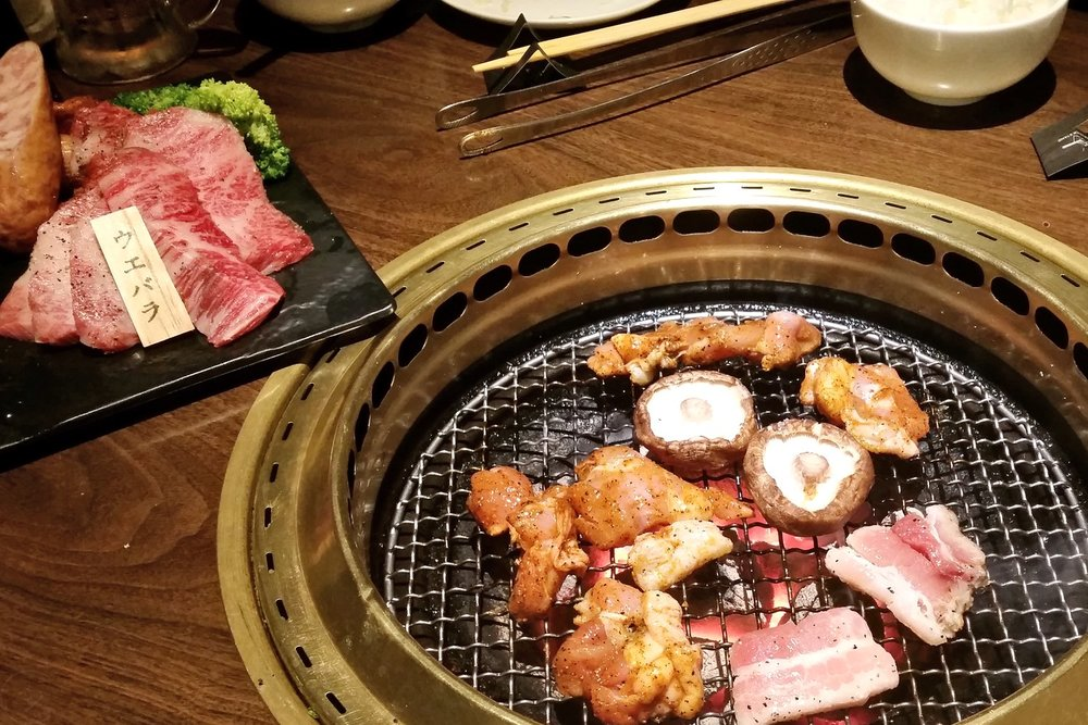 Citadines Central Shinjuku Tokyo, Golden Gai and Surrounding Eateries Reviewed
