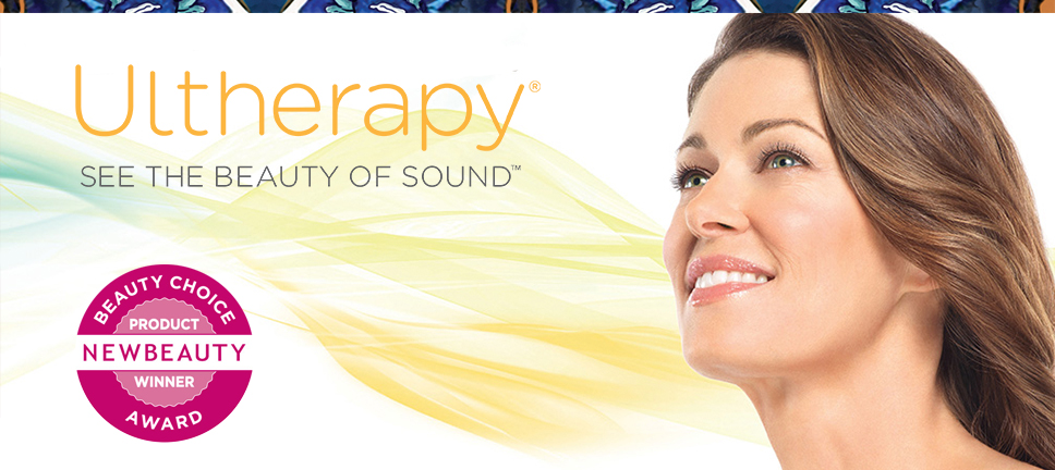 ultherapy resouluna neck lift improve lines wrinkles youthful look