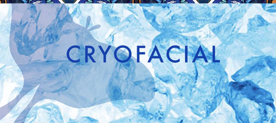 Cryofacial