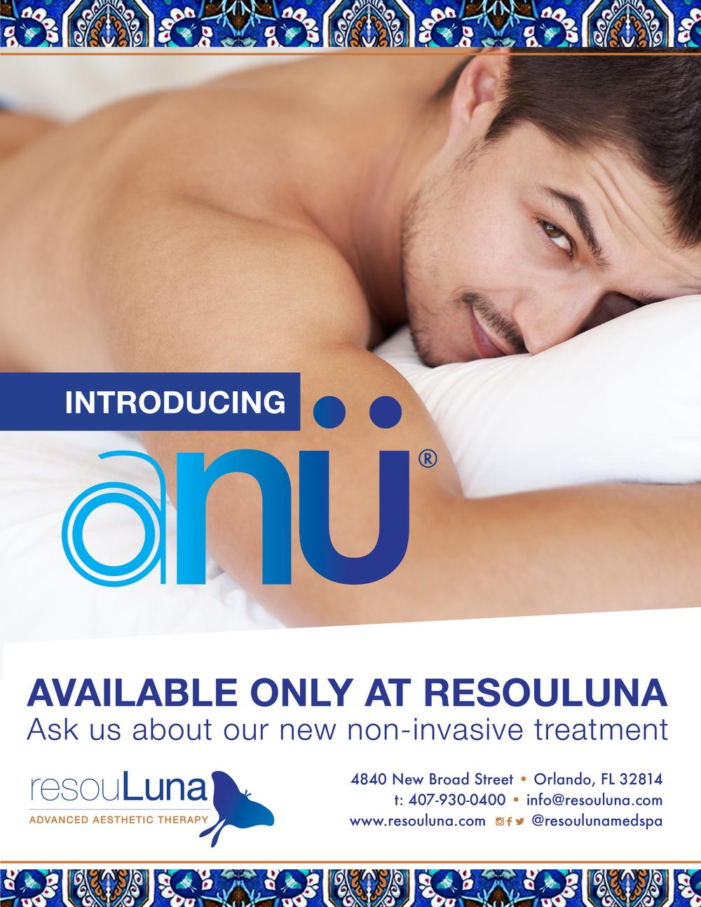 Introducing anu