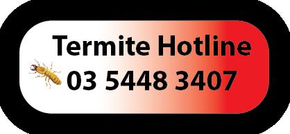 Go Pest termite hotline