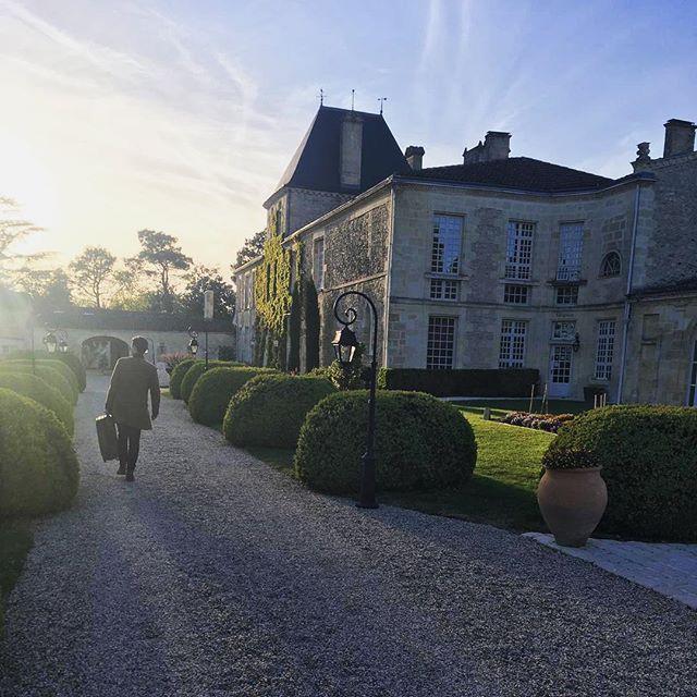 Château de la Ligne 🇫🇷