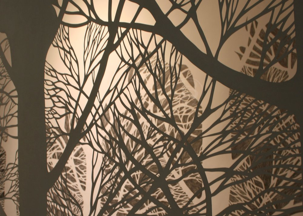 The Art Of Paper Cutting (16yrs+)