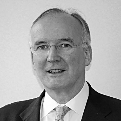 Philip Martyn  Rechtsanwalt