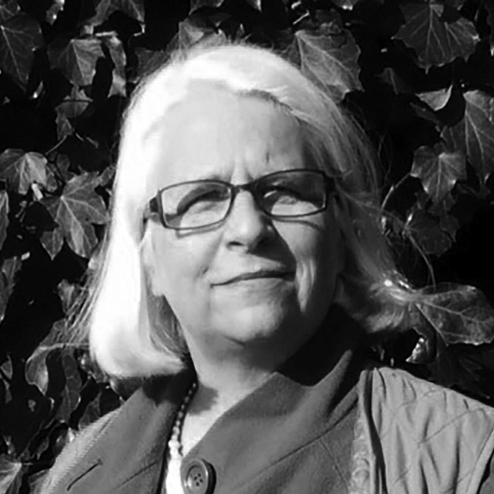 Esther Gerster  Malerin, Mitarbeiterin am Goetheanum