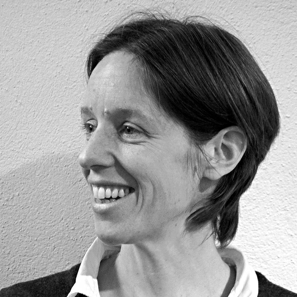 Franziska von Nell  Sprachgestalterin und Sprachtherapeutin