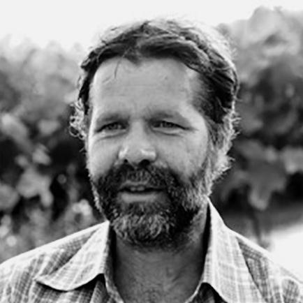Benno Otter  Leiter der Gärtnerei am Goetheanum