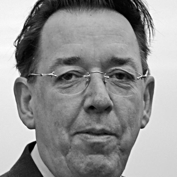 Thomas Didden  Mediävist, Lehrer, Geschäftsführer des Speisehauses am Goetheanum