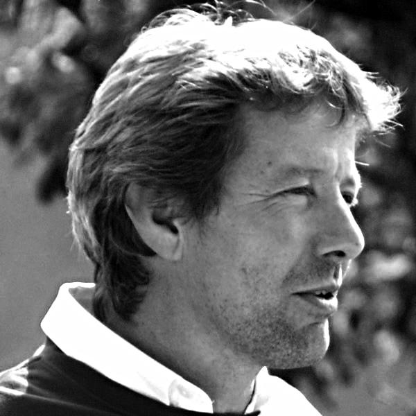 Ueli Hurter  Leiter der Sektion für Landwirtschaft am Goetheanum