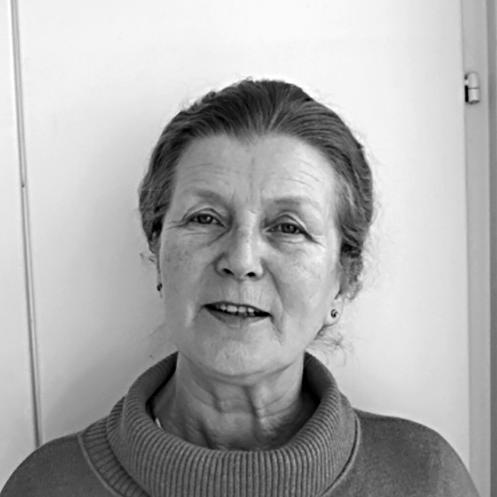 Päivi Lappalainen  Ehemalige Mitarbeiterin am Goetheanum