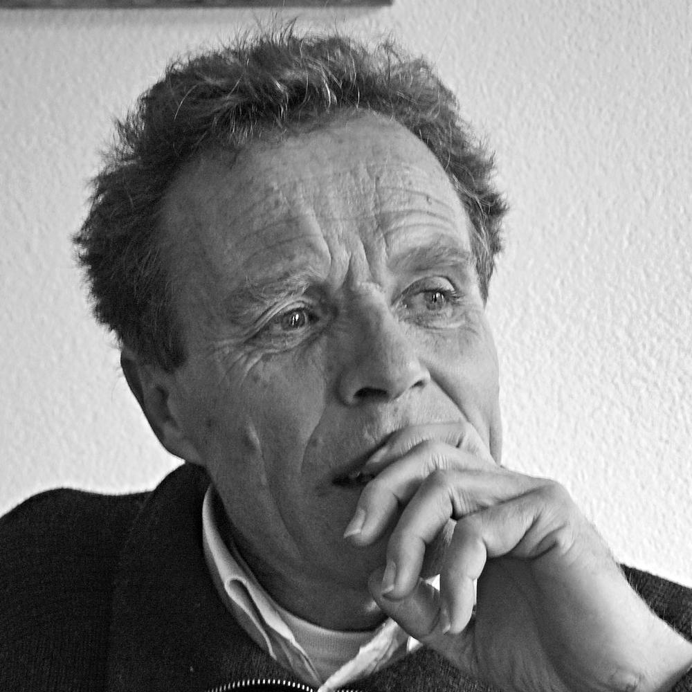Johannes Wirz  Wissenschaftler, Naturwissenschaftliche Sektion