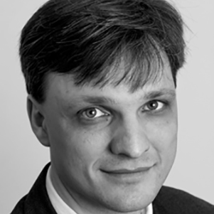Oliver Conradt  Leiter der Mathematisch-Astronomischen Sektion am Goetheanum