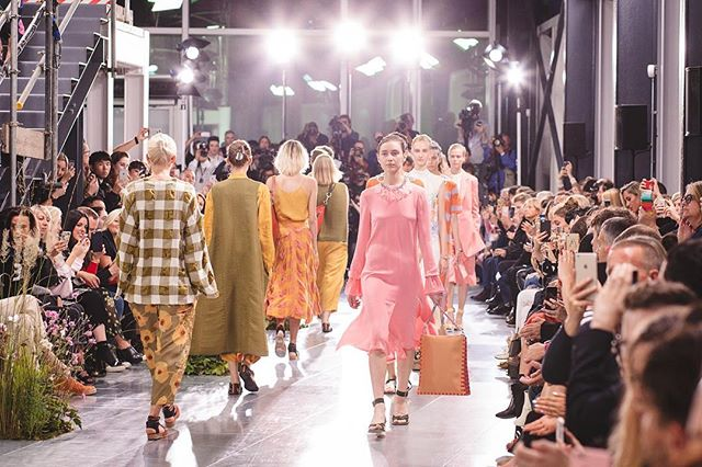 Paul Smith SS17 at London Fashion Week  #eventprofs #events #eventphotography #IGLondon #London #lfw  #fashion #fashionshow