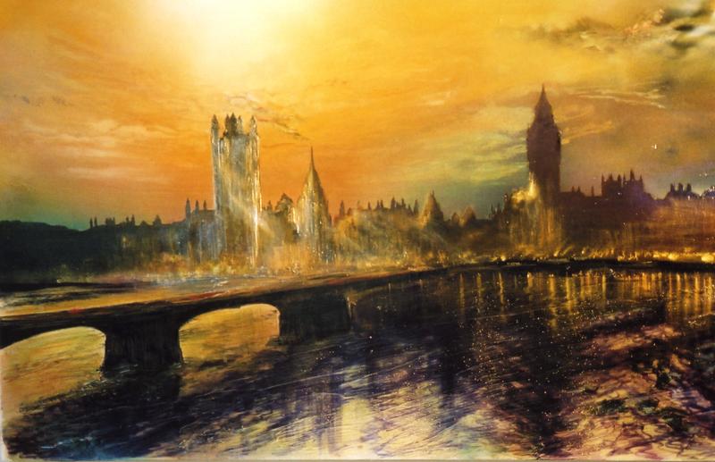 London Gold Reflections 3.jpg