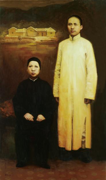 毛泽东与母亲.jpg