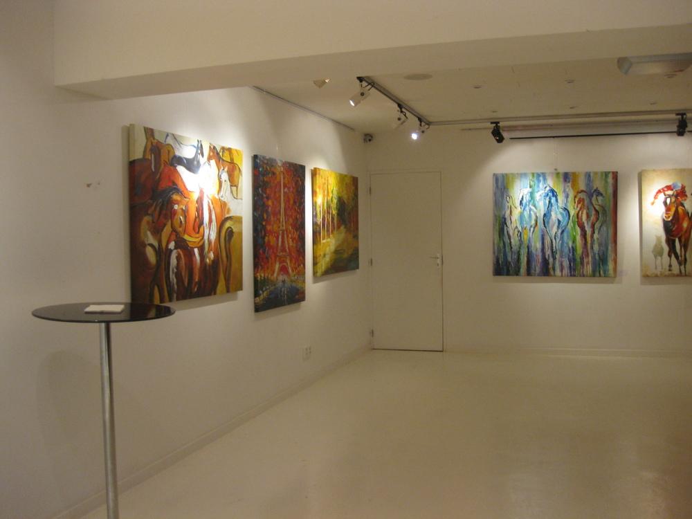 Art Galleries Europe, Exhibition Opening, 5-25-2012 (6).JPG