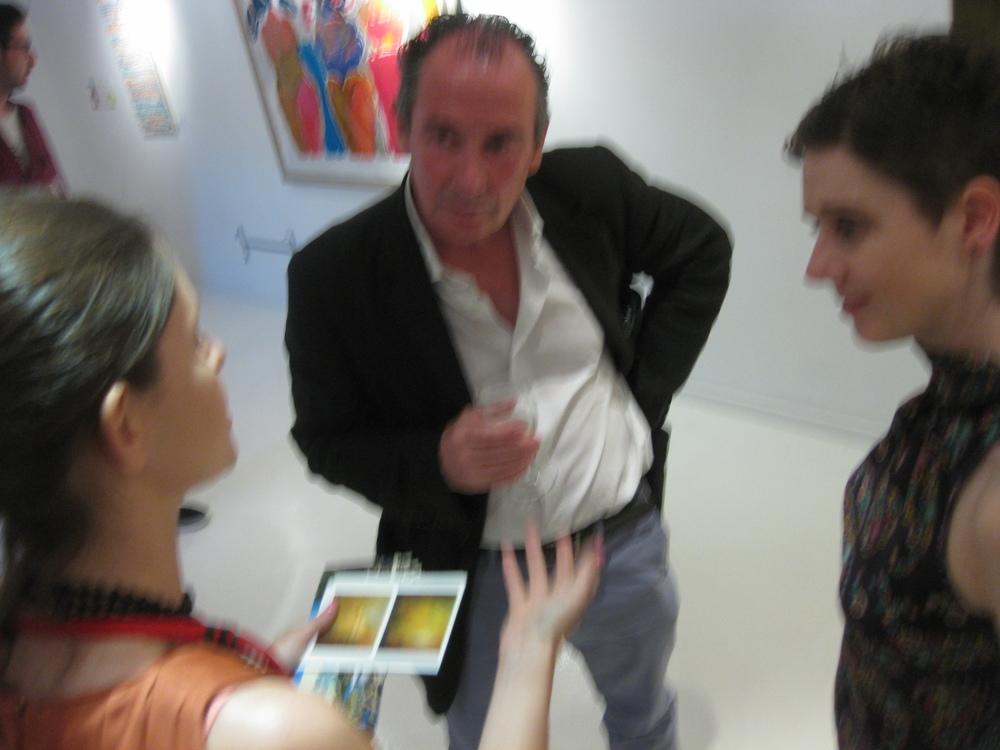 Art Galleries Europe, Exhibition Opening, 5-25-2012 (17).JPG