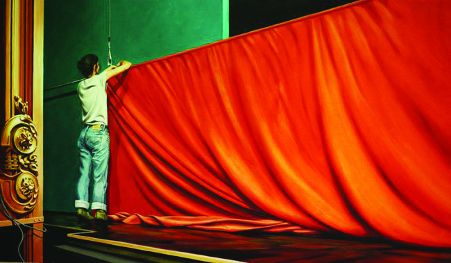 Tying in the Curtain. Apollo Theatre.jpg