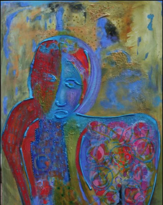 Wendy Cohen 2015