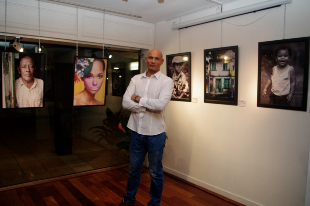 Glenda Billot - group exhibition 2013