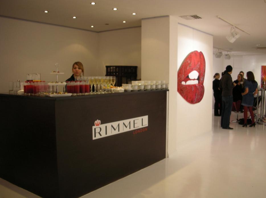 Rimmel 2011