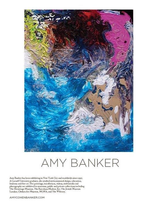 Amy Banker