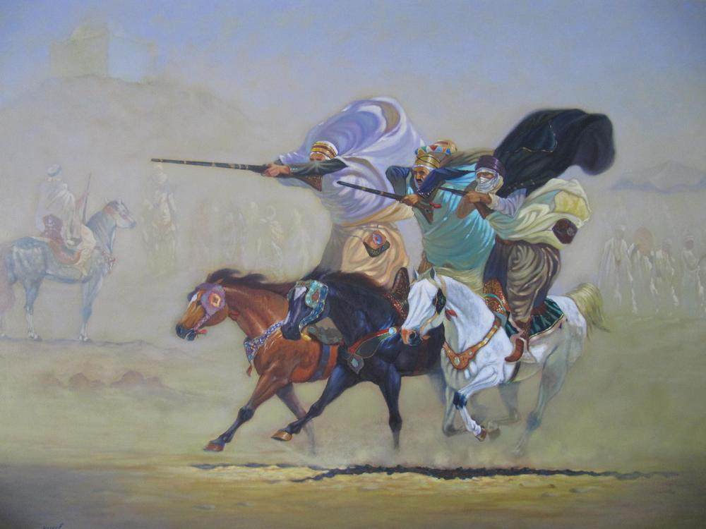 Benaissa Youcef