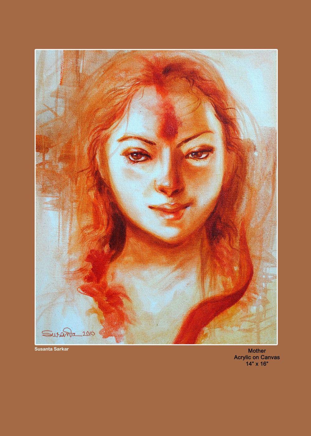 Susanta Sarkar