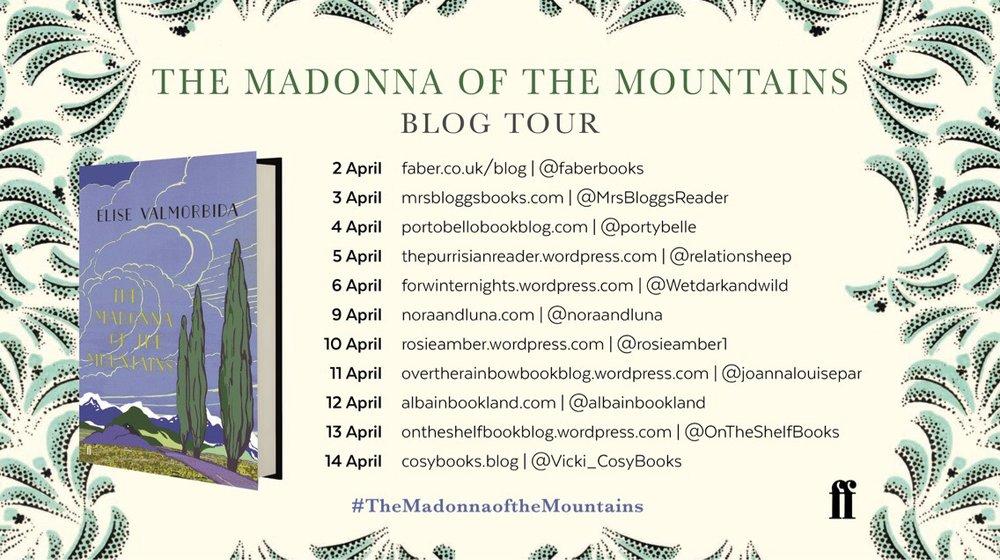 The Madonna of the Mountains, By Elise Valmorbida.jpg