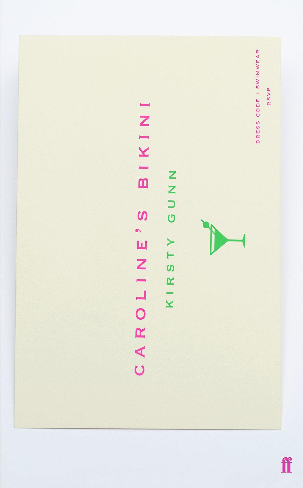 Caroline's Bikini by Kirsty Gunn.jpg